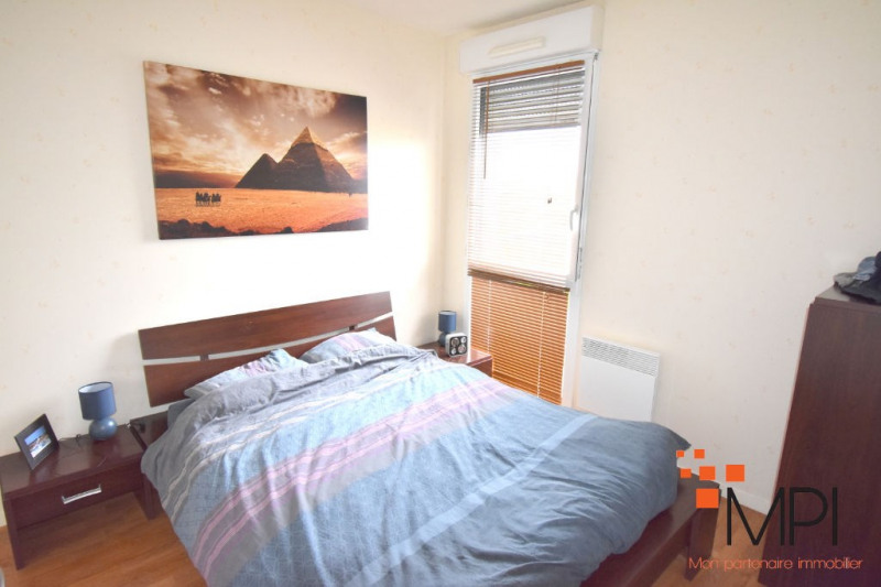 Rental apartment Le rheu 500€ CC - Picture 5