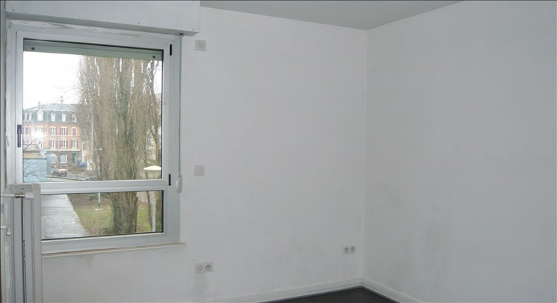 Sale apartment Mulhouse 65 000€ - Picture 4