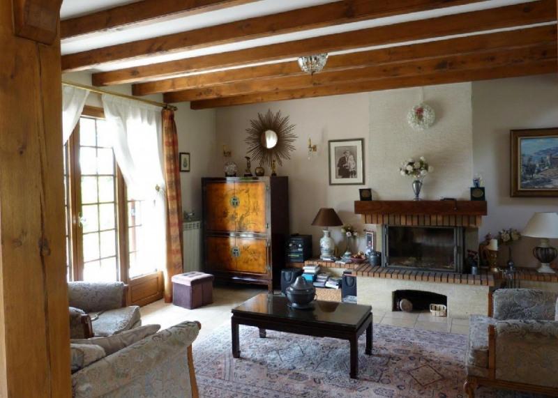 Sale house / villa Fontaine le port 364000€ - Picture 8