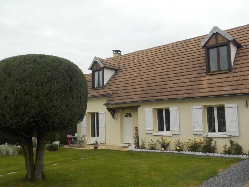Verkoop  huis Neuilly en thelle 312700€ - Foto 2