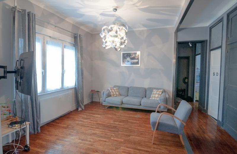 Vente maison / villa Laneuveville devant nancy 299000€ - Photo 4