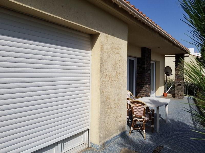 Deluxe sale house / villa Chateau d olonne 714000€ - Picture 2