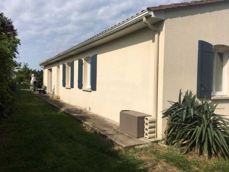 Vente maison / villa Saint sulpice de royan 233200€ - Photo 2