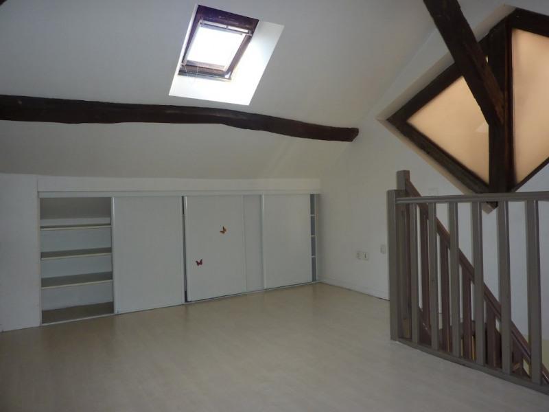 Sale apartment Saulx les chartreux 132500€ - Picture 4