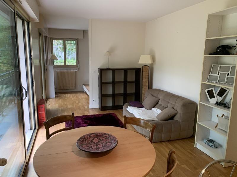 Rental apartment Boulogne billancourt 1315€ CC - Picture 4