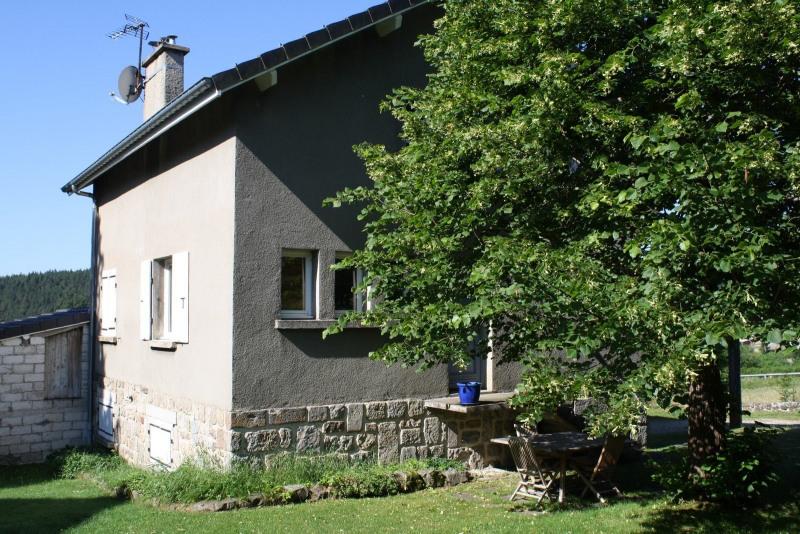 Sale house / villa Le chambon sur lignon 165000€ - Picture 1