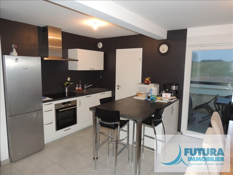 Deluxe sale apartment Woustviller 173 000€ - Picture 3