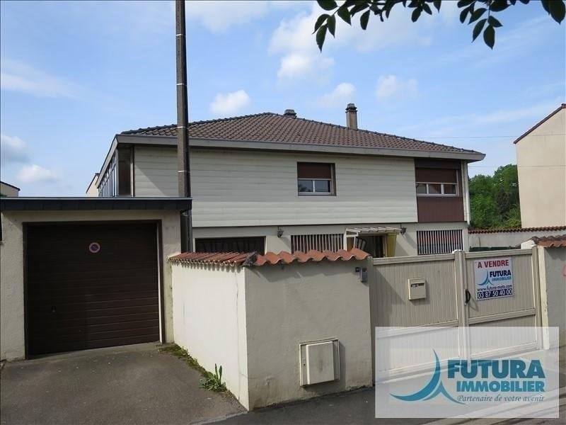 Vente maison / villa Le ban st martin 260000€ - Photo 1