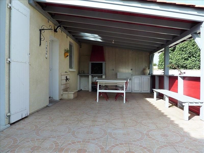 Vente maison / villa St pierre d'oleron 293200€ - Photo 12
