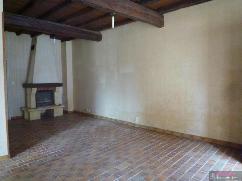 Vente maison / villa Nailloux secteur 149000€ - Photo 2
