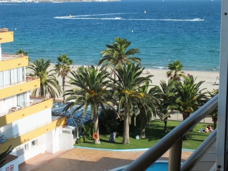 Alquiler vacaciones  apartamento Roses santa-margarita 520€ - Fotografía 12