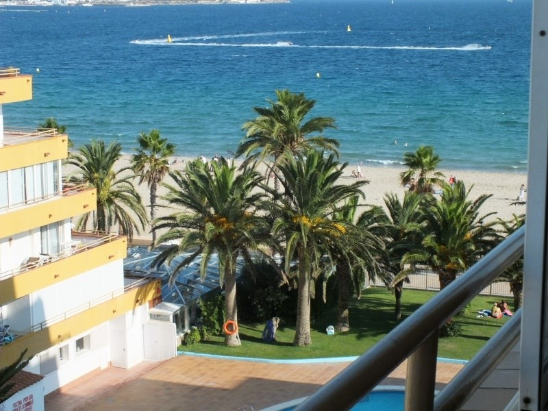 Vacation rental apartment Roses santa-margarita 520€ - Picture 12