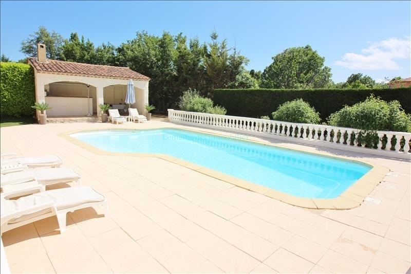Vente maison / villa Saint cezaire sur siagne 530000€ - Photo 15