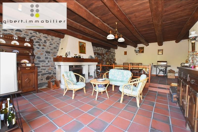 Vente maison / villa Le puy en velay 169 900€ - Photo 3