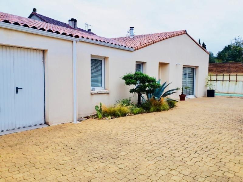 Vente maison / villa Niort 291000€ - Photo 2