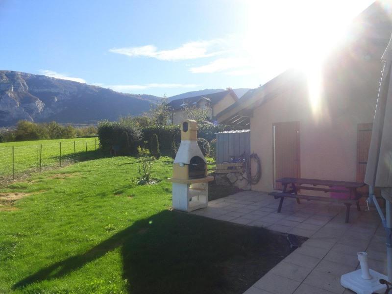 Vente maison / villa Archamps 499800€ - Photo 10