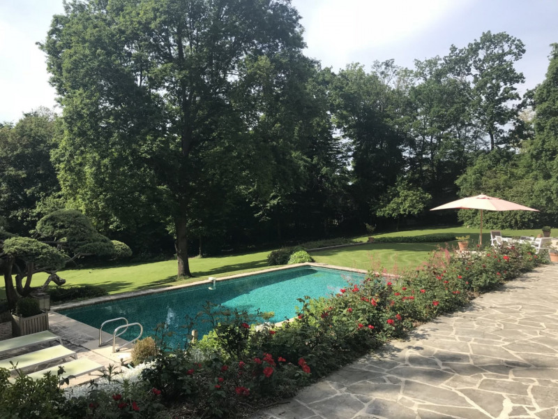 Deluxe sale house / villa Orgeval 1 650 000€ - Picture 14