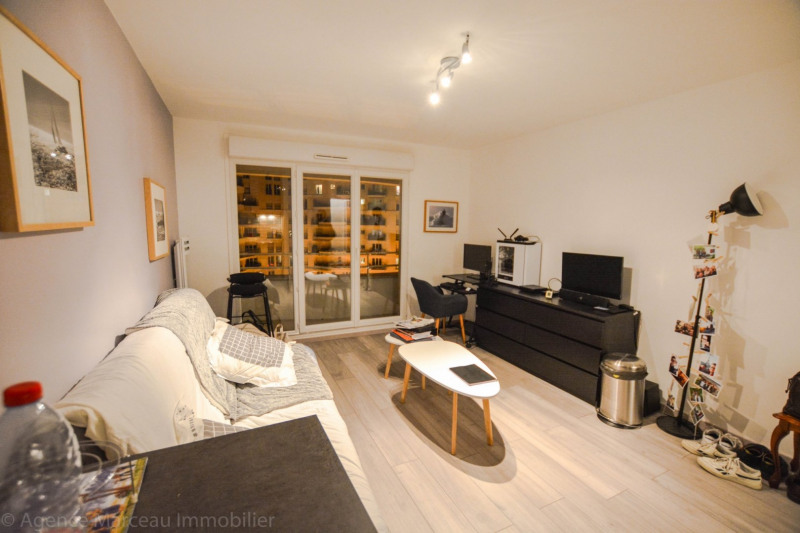 Vente appartement Courbevoie 227 000€ - Photo 1