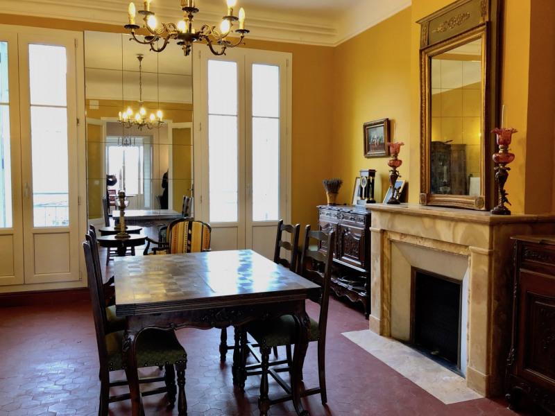 Vente de prestige appartement Aix-en-provence 995000€ - Photo 1