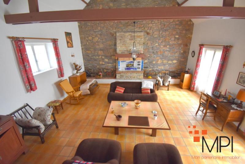 Sale house / villa Plelan le grand 102500€ - Picture 3