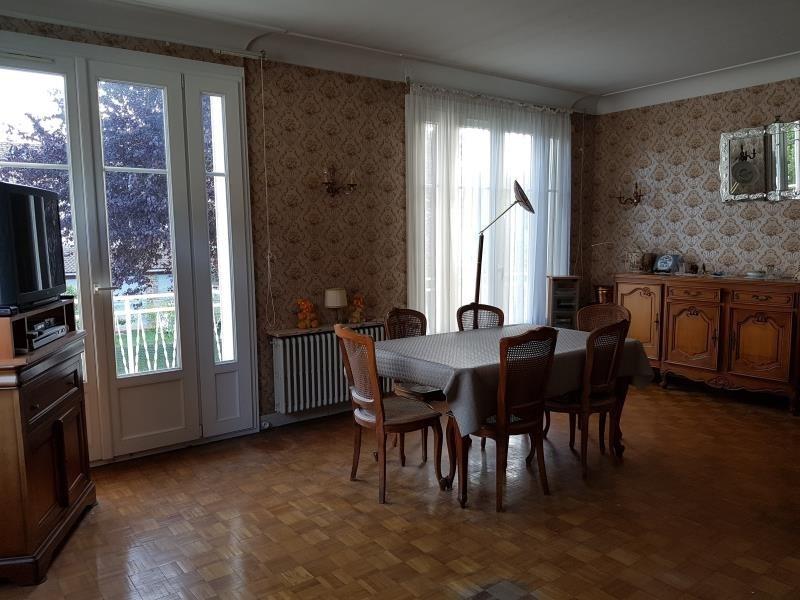 Vente maison / villa St leu la foret 409000€ - Photo 3