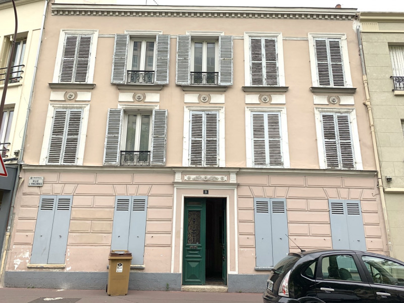 Vente maison / villa Montreuil 1 548 000€ - Photo 1