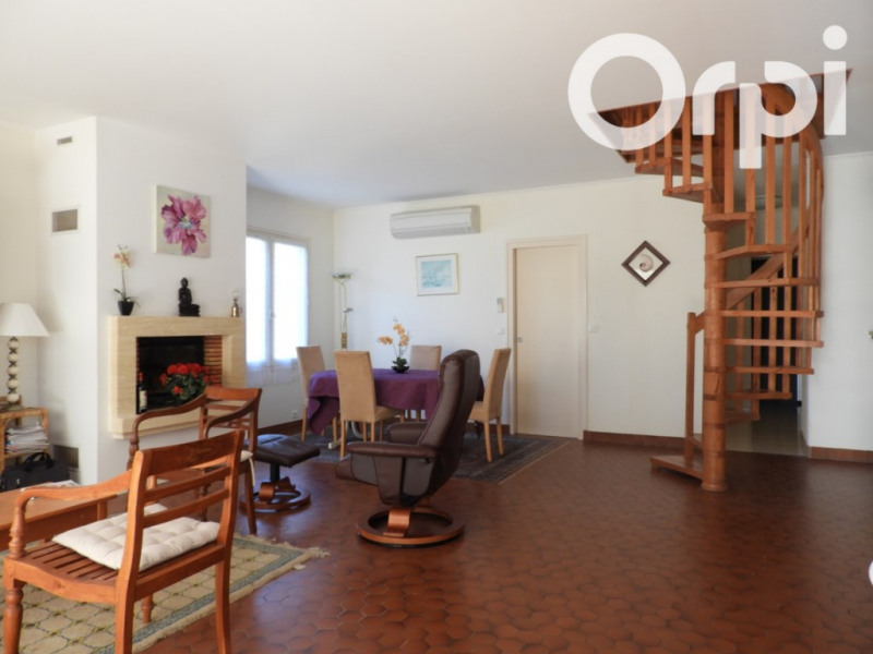 Vente de prestige maison / villa Vaux sur mer 599900€ - Photo 5