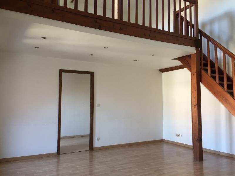 Rental apartment Bischheim 680€ CC - Picture 2
