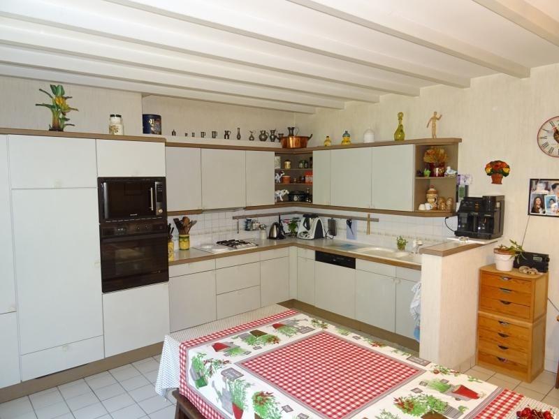Sale house / villa Ambillou 299800€ - Picture 4