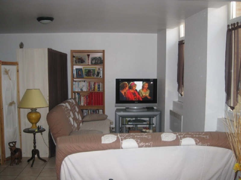 Rental apartment Grisolles 568€ CC - Picture 2