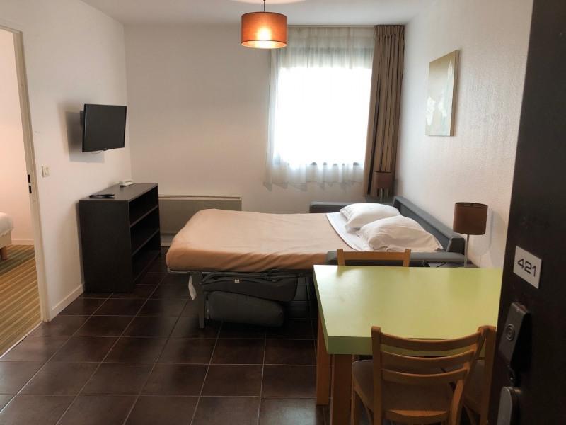 Sale apartment Bordeaux 90000€ - Picture 3