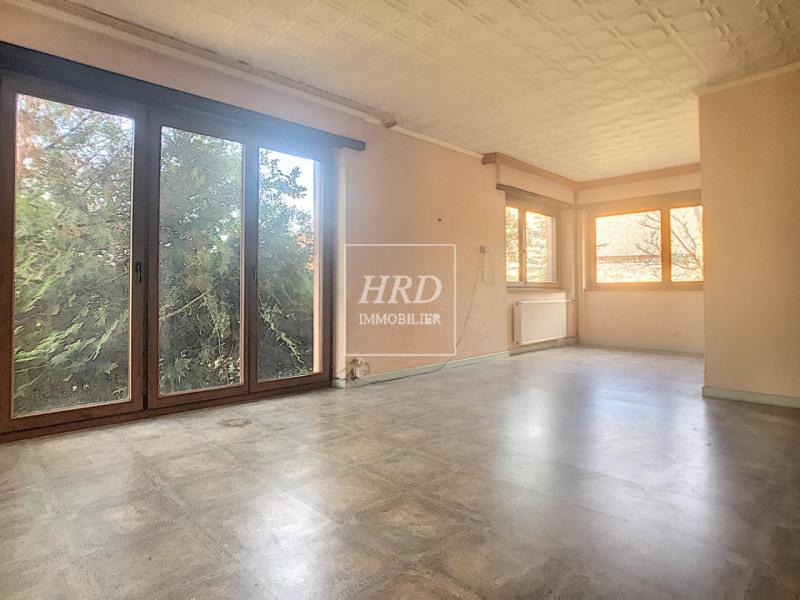 Verkoop  huis Fessenheim le bas 284850€ - Foto 5