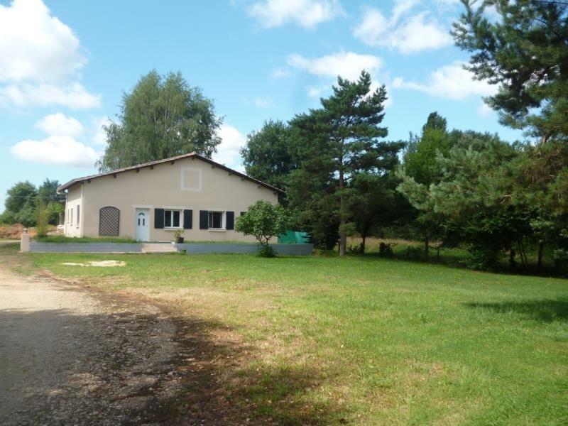 Sale house / villa Montpon menesterol 173000€ - Picture 2