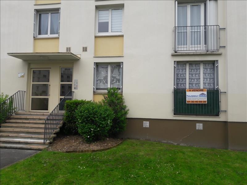 Vente appartement Taverny 129500€ - Photo 1