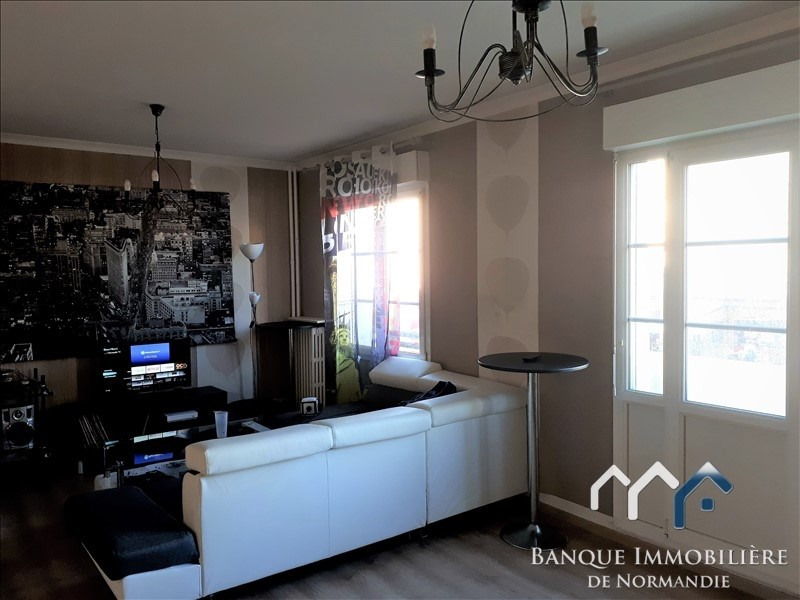 Vente appartement Caen 165 000€ - Photo 1