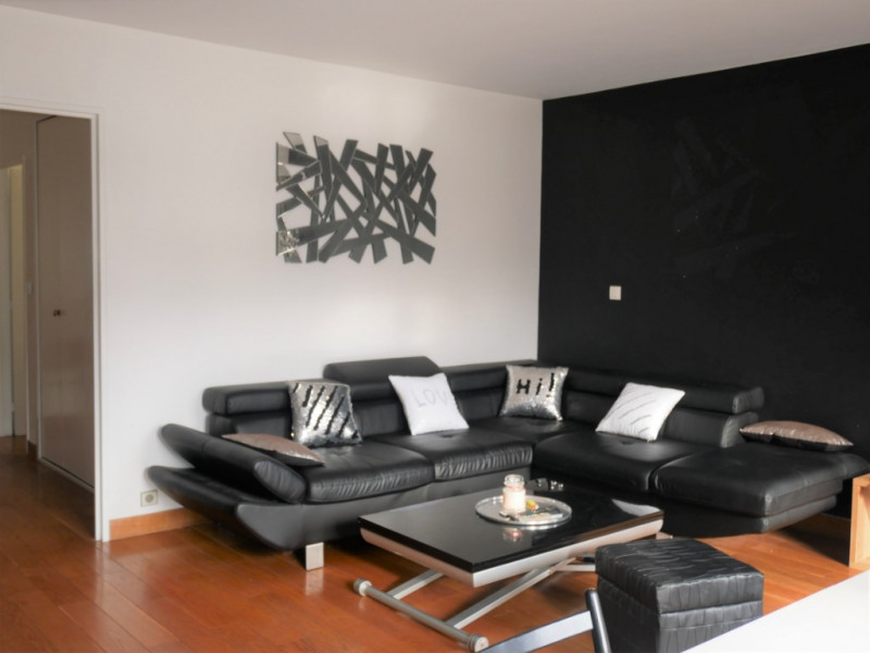 Sale apartment Le pecq 440 000€ - Picture 2