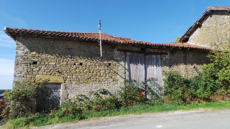 Vente maison / villa Couzeix 55 000€ - Photo 2