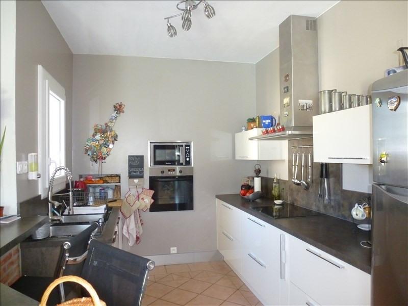 Vente maison / villa Fanjeaux 367000€ - Photo 10
