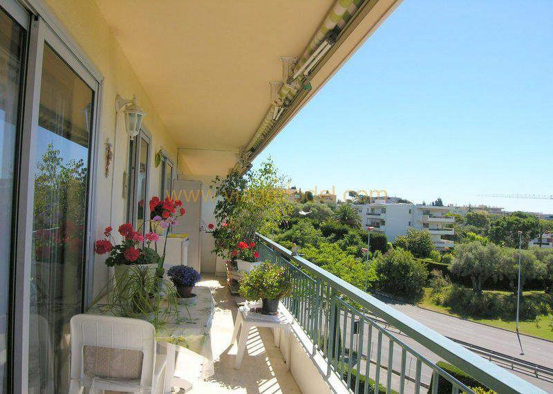 Life annuity apartment Antibes 99 000€ - Picture 2