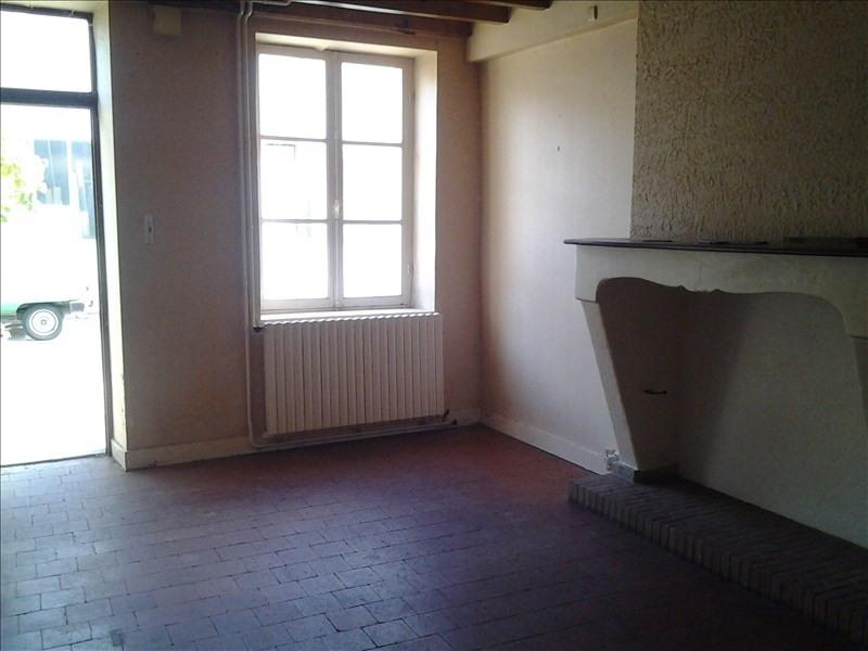 Vente maison / villa Blois 109000€ - Photo 2