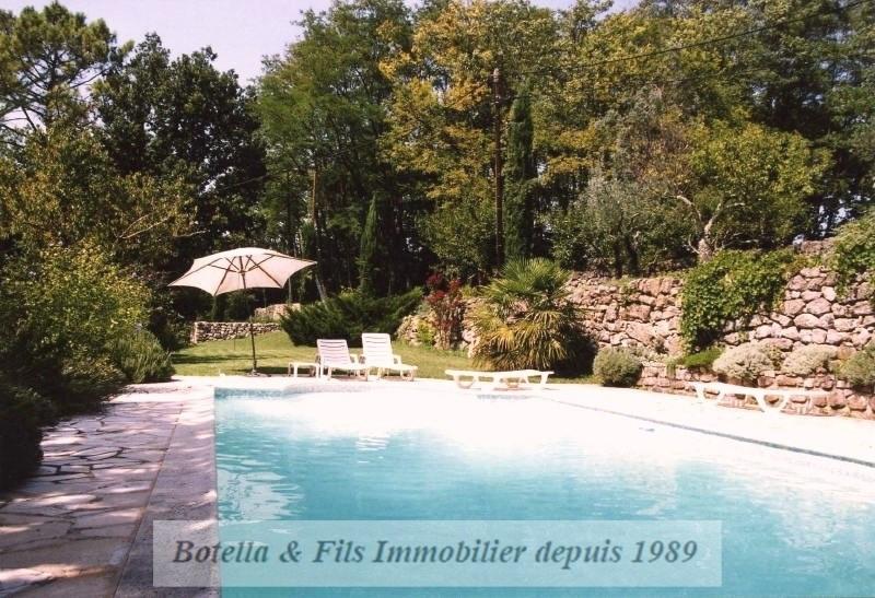 Verkoop van prestige  huis Lablachere 626000€ - Foto 5