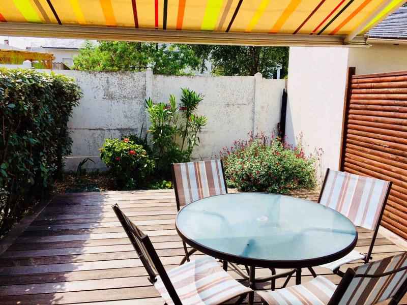 Location vacances maison / villa Pornichet 454€ - Photo 1