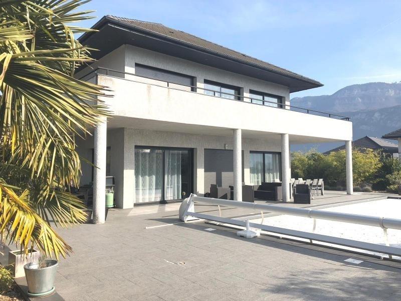 Vente de prestige maison / villa Aix les bains 699000€ - Photo 2