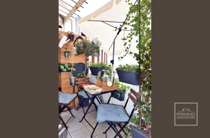 Sale apartment Lyon 6ème 795000€ - Picture 9
