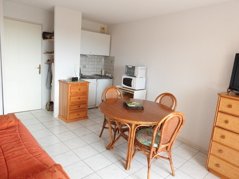 Vente de prestige appartement Bormes les mimosas 137 800€ - Photo 4