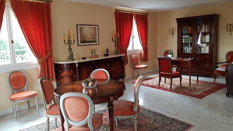 Vente maison / villa Gommerville 327000€ - Photo 2