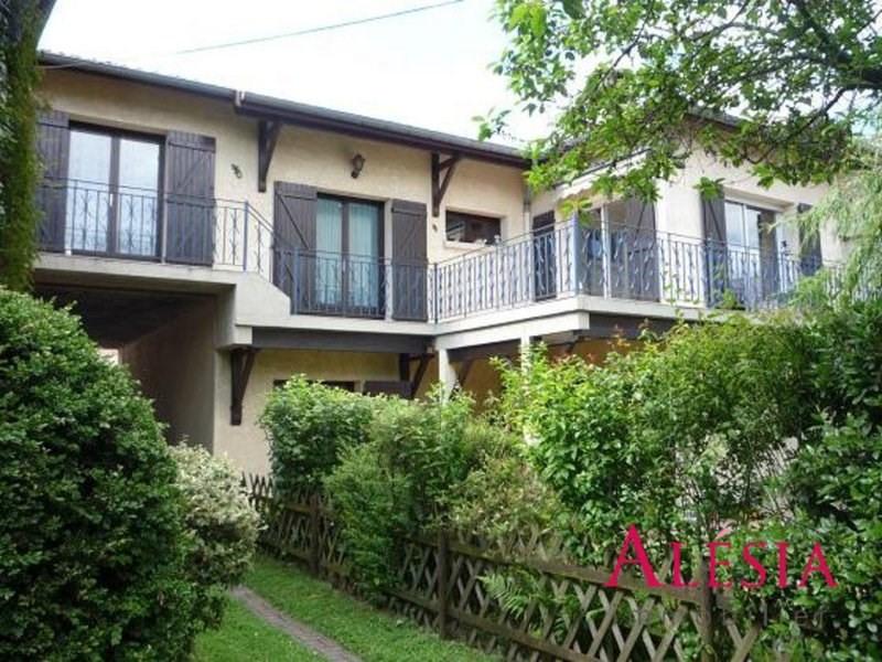 Sale house / villa Châlons-en-champagne 260000€ - Picture 2