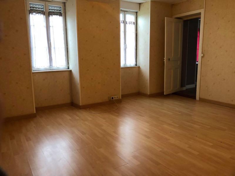 Venta  casa Les moitiers d'allonne 171000€ - Fotografía 6