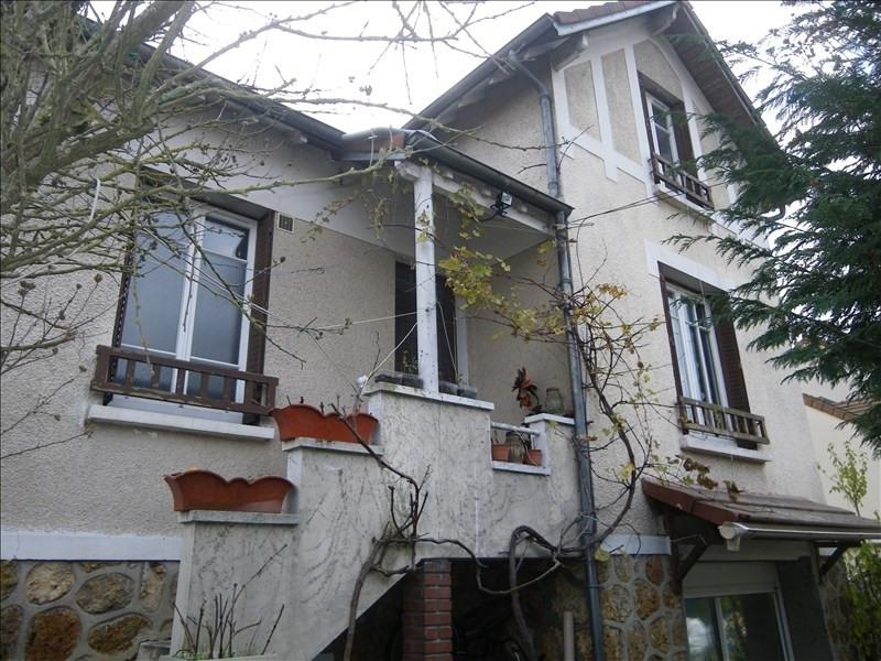 Sale house / villa Sannois 440000€ - Picture 1