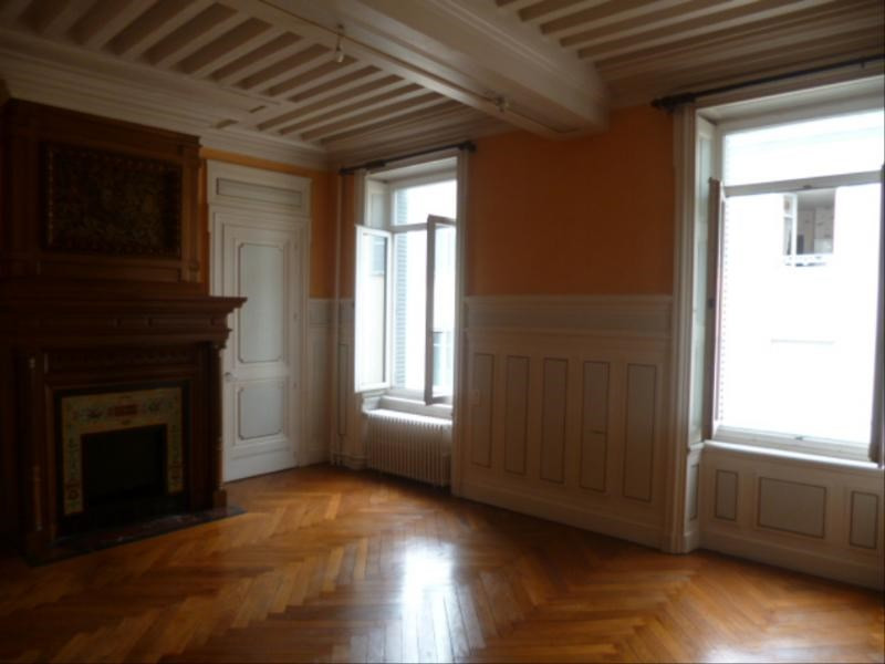 Location appartement Tarare 705€ CC - Photo 2
